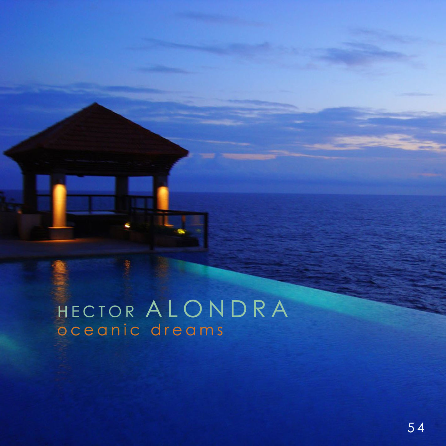 Session 54 - Oceanic Dreams
