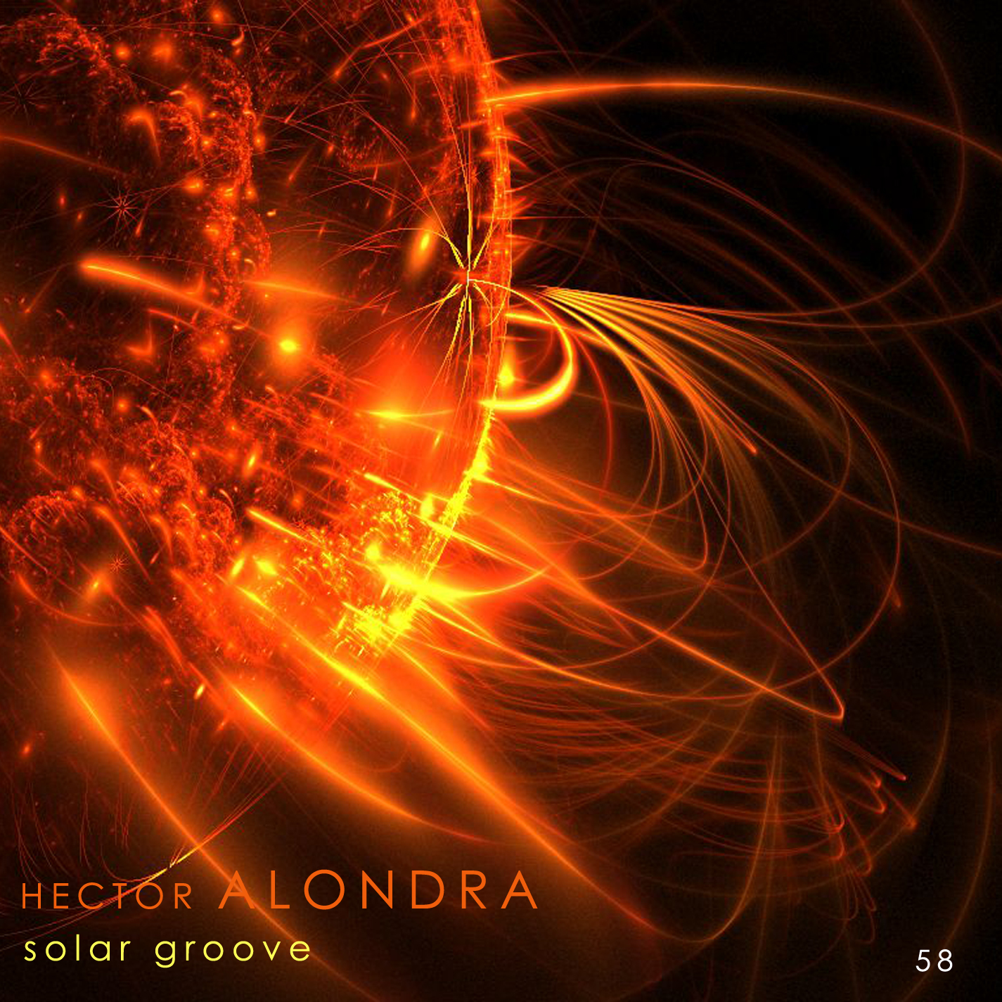 Session 58 - Solar Groove